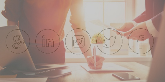 How To Utilize Social Media to Gain Conversions in 2018
