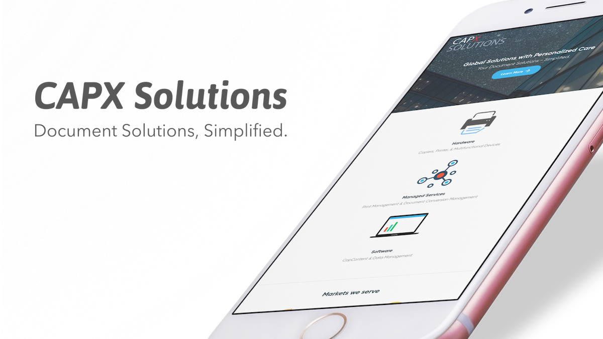 best web design for any company