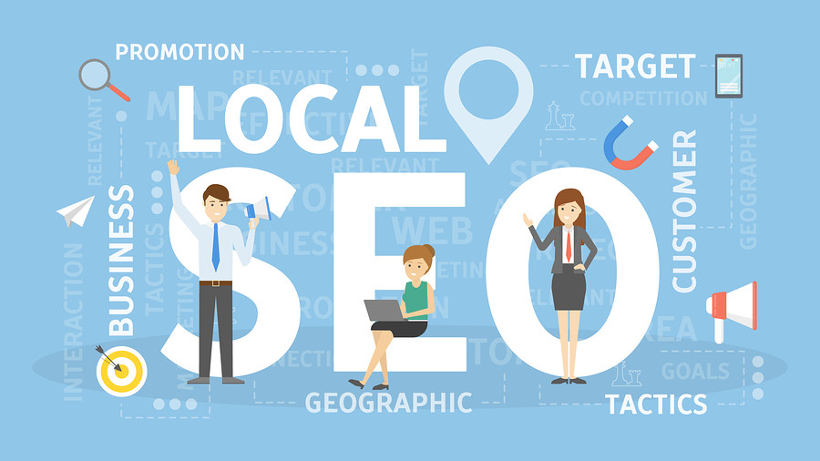how to implement seo for your local business
