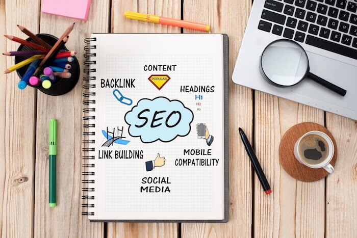 Off Page SEO Checklist for First Page Rankings
