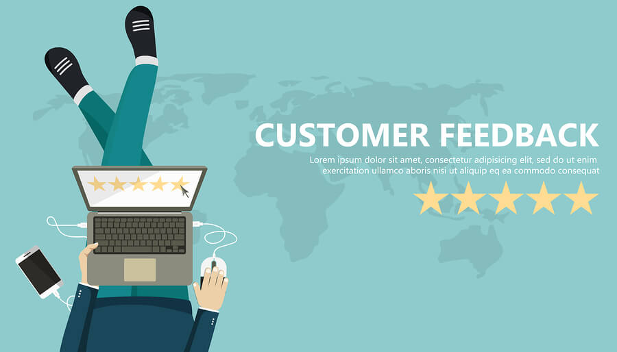 reviews improve conversion rates