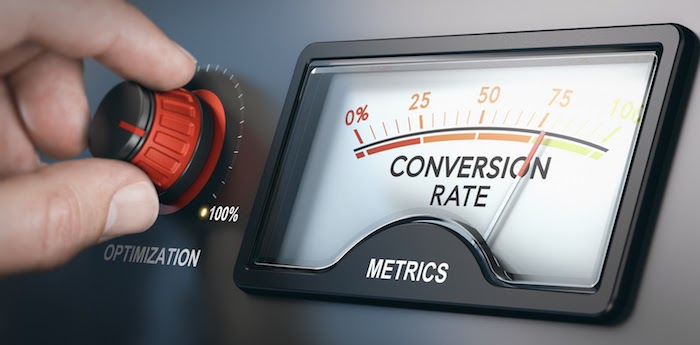 web design features that increase conversion rates