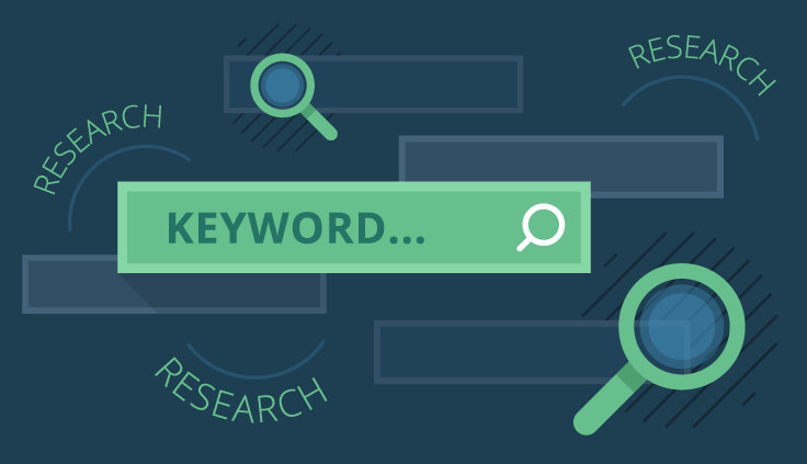 seo keyword research strategies