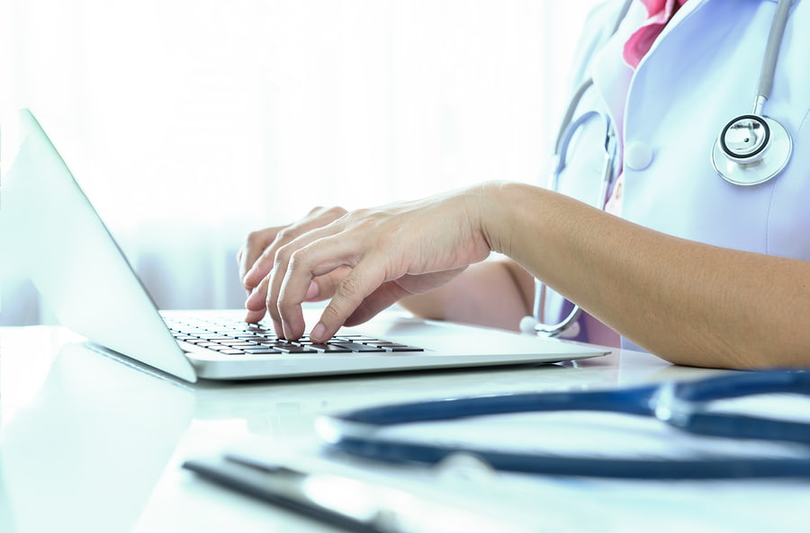 benefits of blogging in the medical industry