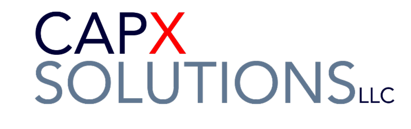 Case Study: CapX Solutions 3