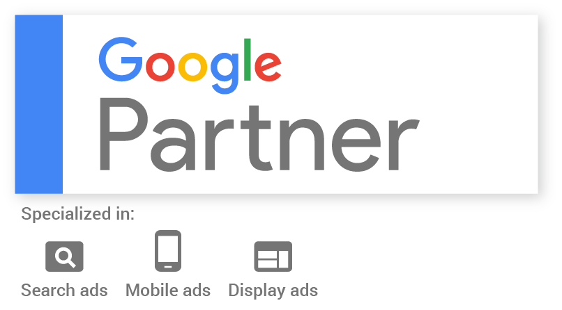 direction inc google partner