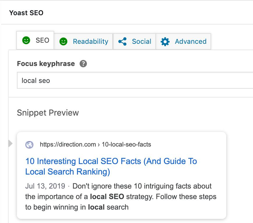 10 Intriguing Local SEO Facts You Can't Ignore 24