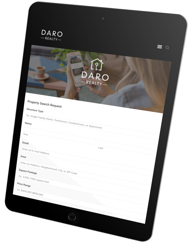 DARO Realty 2
