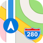 Apple Maps Listing Directory