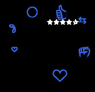 Çevrimiçi İncelemeler ve Müşteri Güvenini Oluşturmak için 5 Güçlü İpucu 6