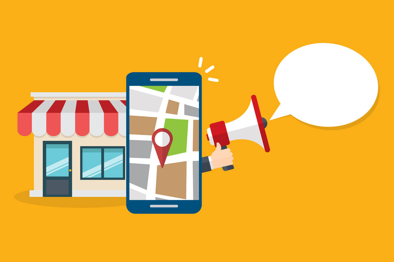 4 Reasons Local Search is a Critical Issue for Your Brand This Year