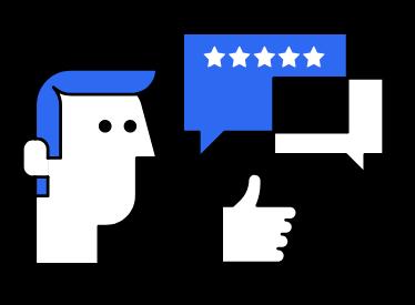 5 Çevrimiçi İncelemeler Almak ve Müşteri Güvenini Oluşturmak İçin Güçlü İpuçları 5
