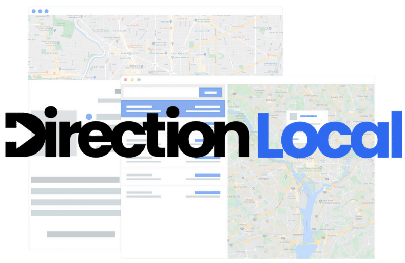 Direction Local Listing Citations