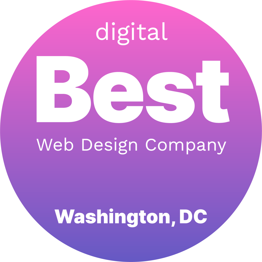 The Best Web Design Companies in Washington DC