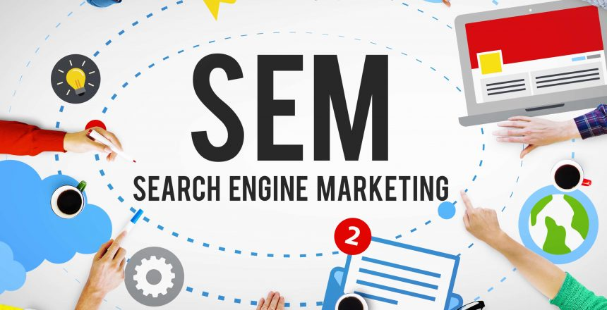 the importance of search engine marketing